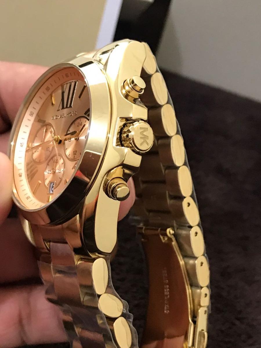 reloj michael kors para dama modelo mk6359 nuevo y original. Cargando zoom. 5e39b6185c