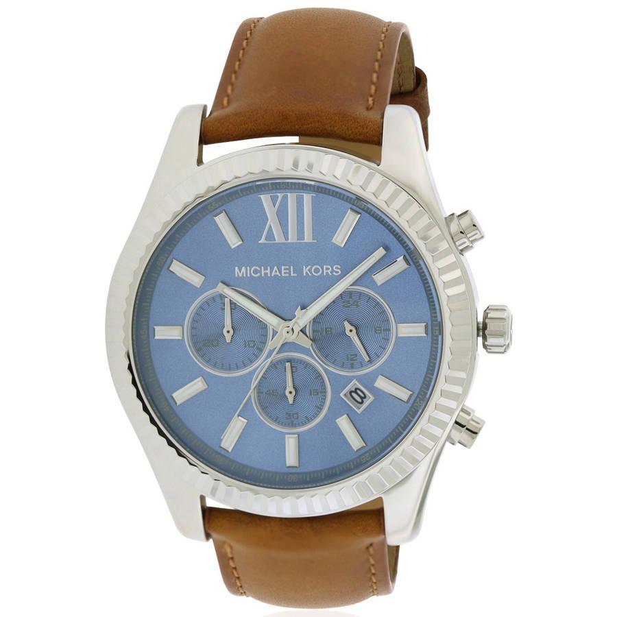 Reloj Kors Mk8537 Michael Para Hombre nOkwXP80