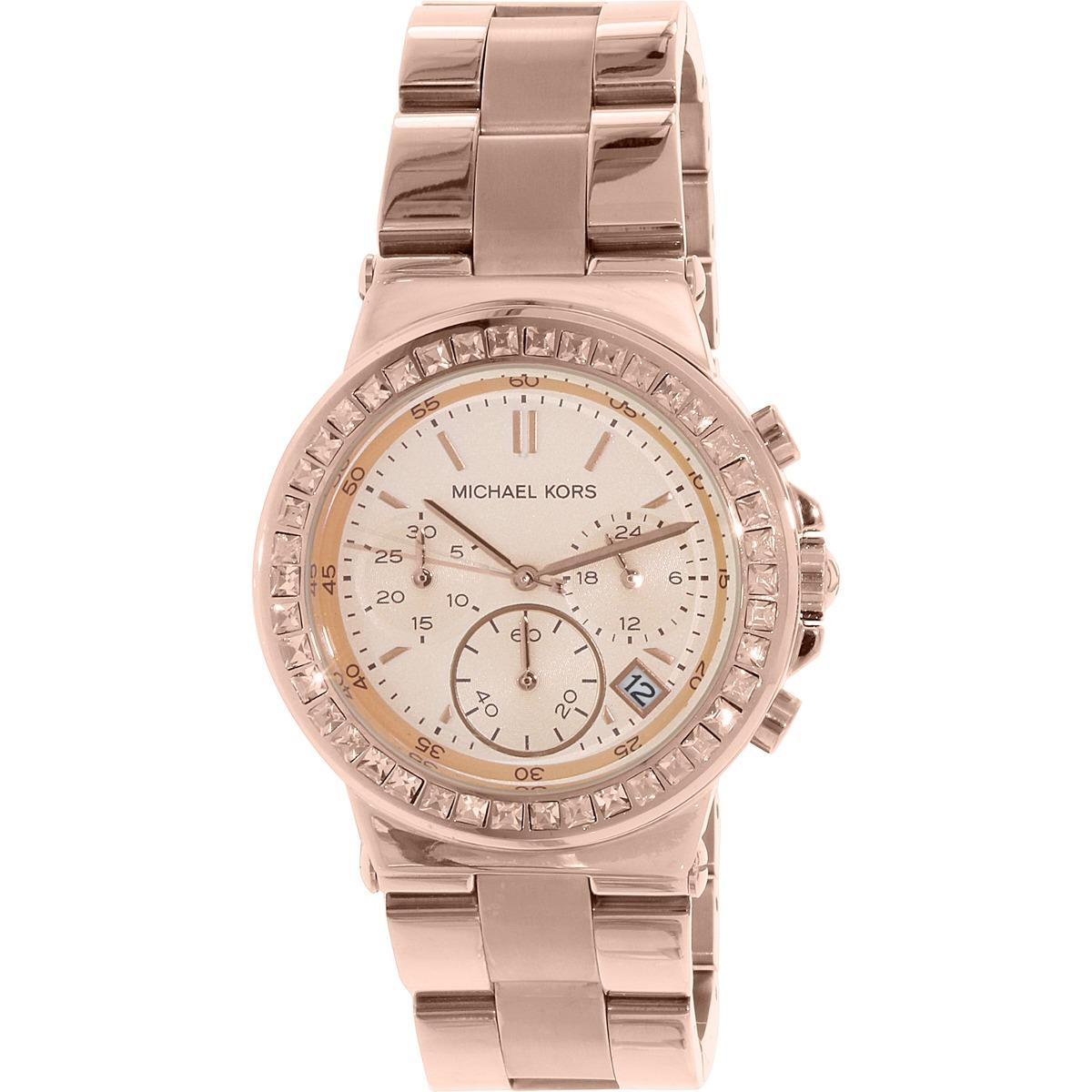 847f9eaab2eb Reloj Michael Kors Para Mujer Mk5586
