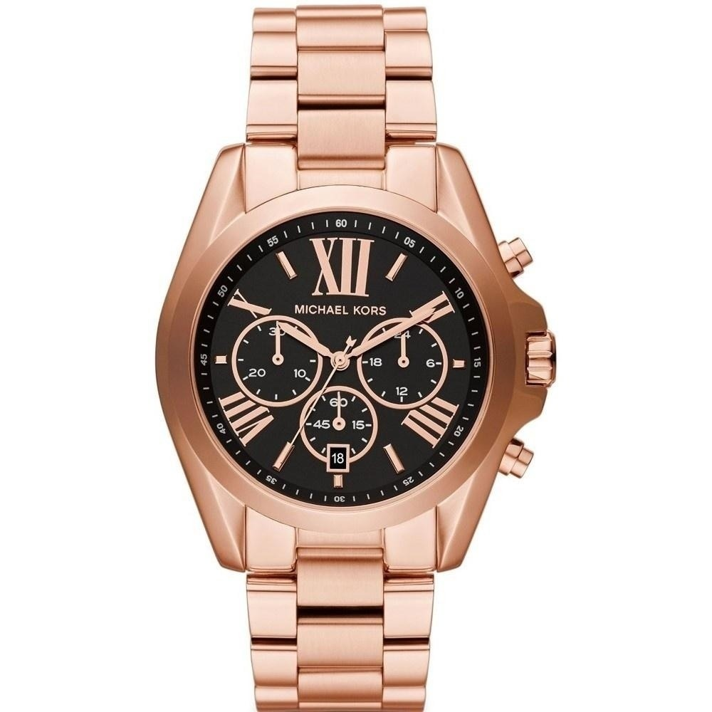 Kors Mujer Reloj Bradshaw Michael Color Mk5854 Tablero Para GqVpLSzMU