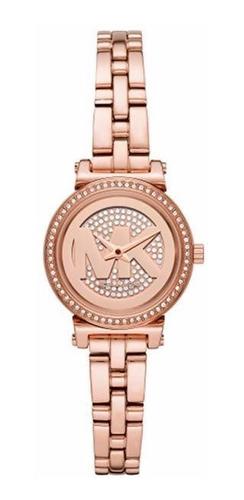 reloj michael kors para mujer modelo: mk5354 envio gratis