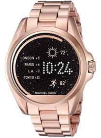 mejor selección 8b4e9 0a837 Reloj Michael Kors Smart, Touch, Precio $580. Nuevo.