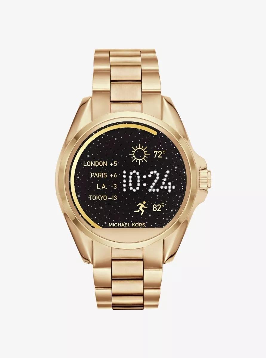 Michael Dorado Android Reloj Kors Smartwatch Iphone dhtQrCs
