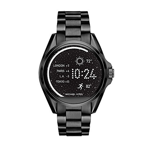 Reloj Michael Kors Smartwatch Para Hombre 1 897 900 En Mercado Libre