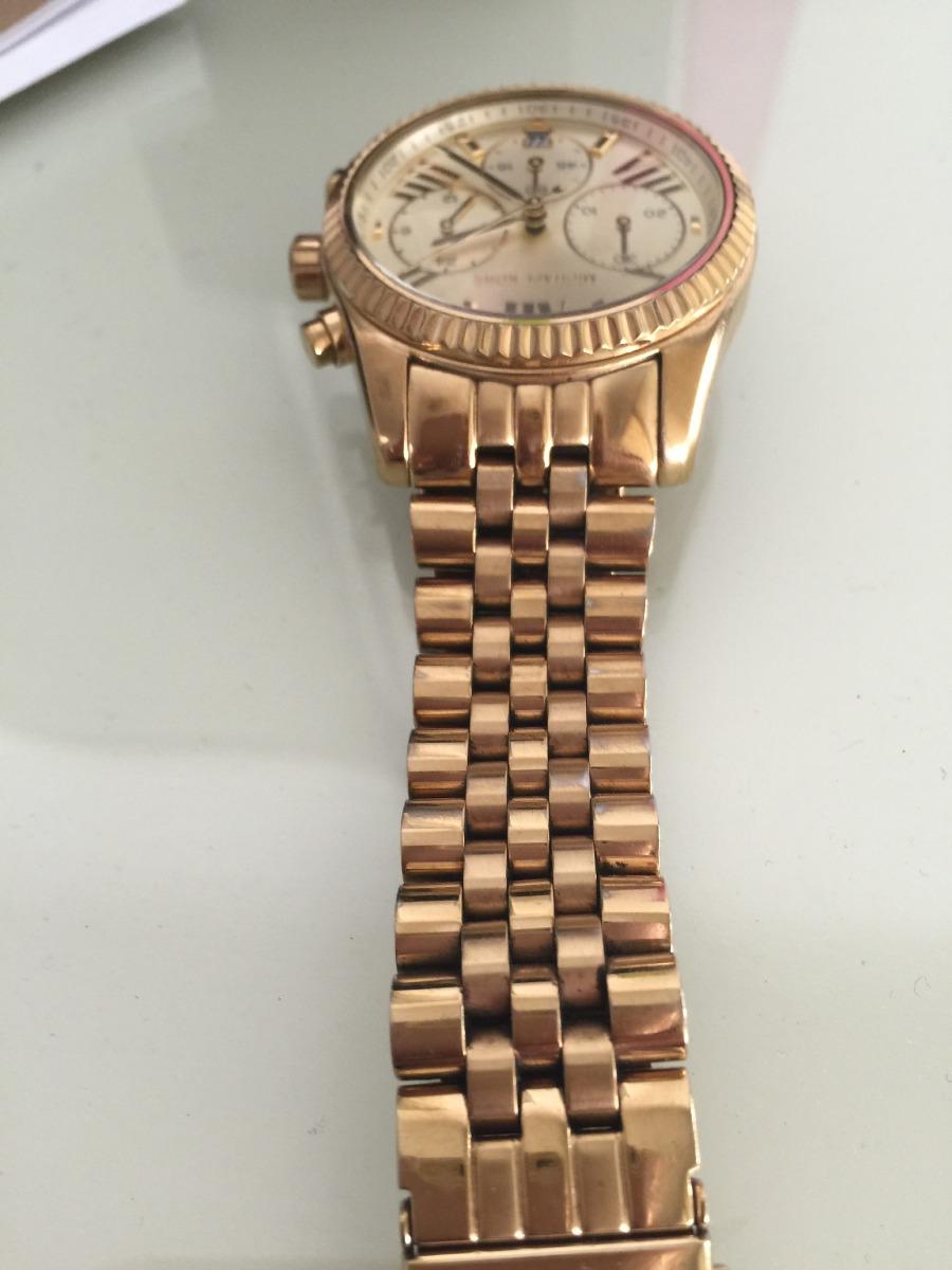 Reloj Michael Kors Vx3j 4 850 00 En Mercado Libre