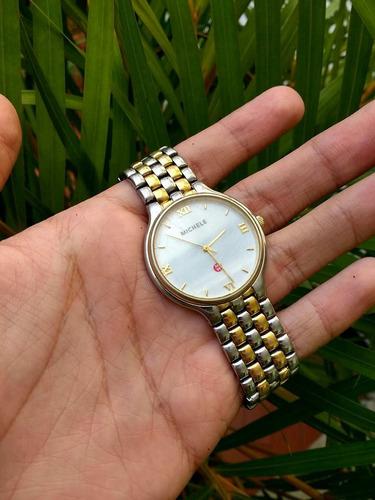 reloj michelle original usado