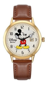 revisa f0f92 69529 Reloj Disney en Mercado Libre México