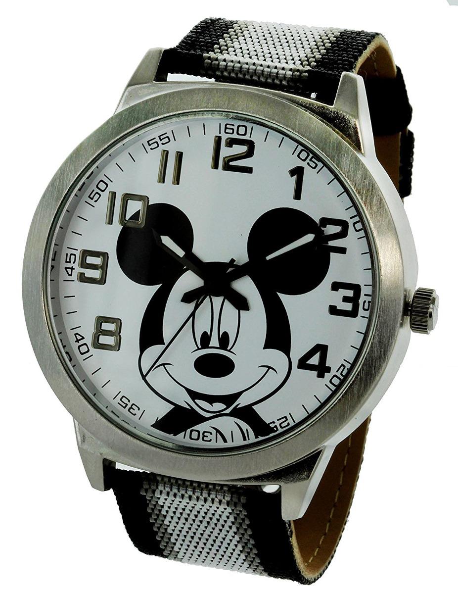 2a1571307df8 reloj mickey mouse disney para hombre mck991 de cuarzo. Cargando zoom.