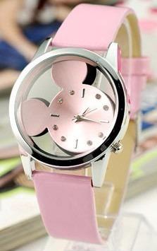 reloj mickey mujer