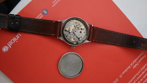 reloj mido automatico