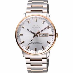 7e57bf53ff9d Mido De Oro 18k - Joyas y Relojes en Mercado Libre México