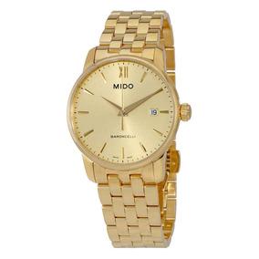 35cba0cb7cfe Mido Baroncelli Mo13410 - Reloj para de Hombre Mido en Mercado Libre ...