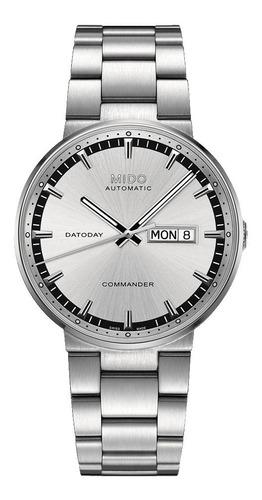 reloj mido commander il automático hombre m014.430.11.031.00