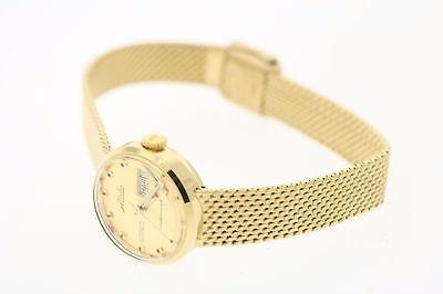 reloj mido commander m716937213 original dama envío gratis*
