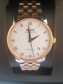 a64c2b22b692 Reloj Mido Baroncelli Automatic 8600 - Reloj de Pulsera en Mercado ...