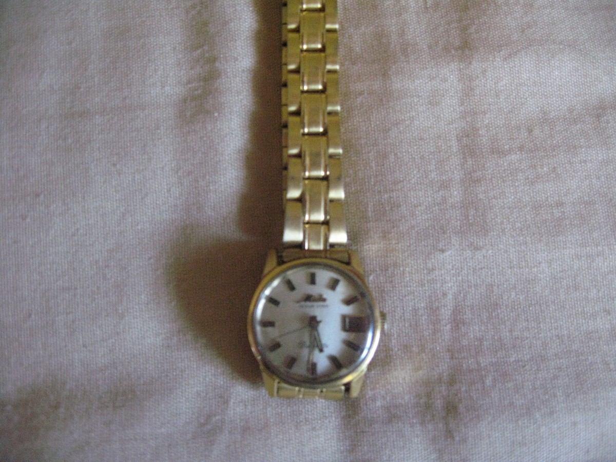 Relojes mido de mujer precios
