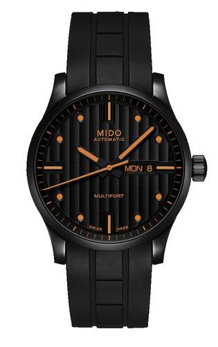 reloj mido multifort automático hombre m005.430.37.051.02