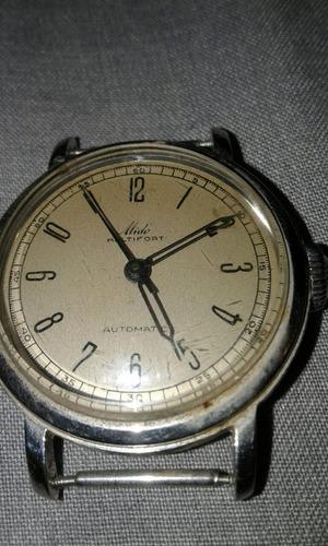 reloj mido multifot automatico