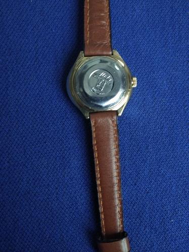 reloj mido ocean star dama automático suizo
