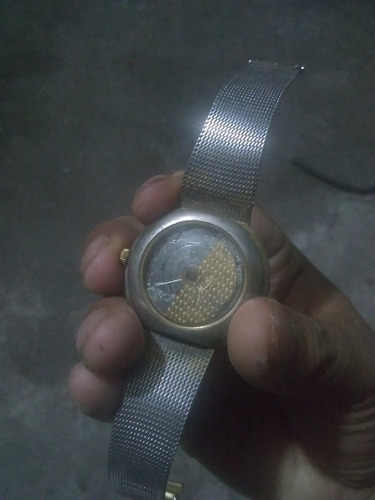 reloj mido océan star date day