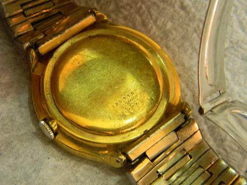 reloj mido ocean star rm4