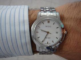 8a58bb81469c Reloj Mido Madison Para Caballero - Relojes en Mercado Libre México