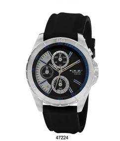 Negra Reloj Milano Correa Correa Reloj Expressions Expressions Milano 13FKJlTc