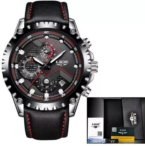 0e26a3ec4 Reloj Militar Cronometro Hombre Resistente Al Agua - $ 2.300,00 en ...