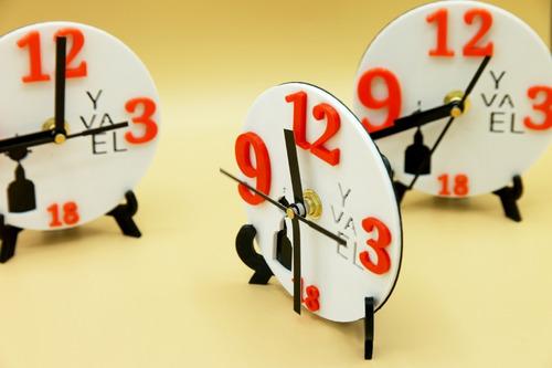 reloj millonario: y va el tercero  - impresión 3d