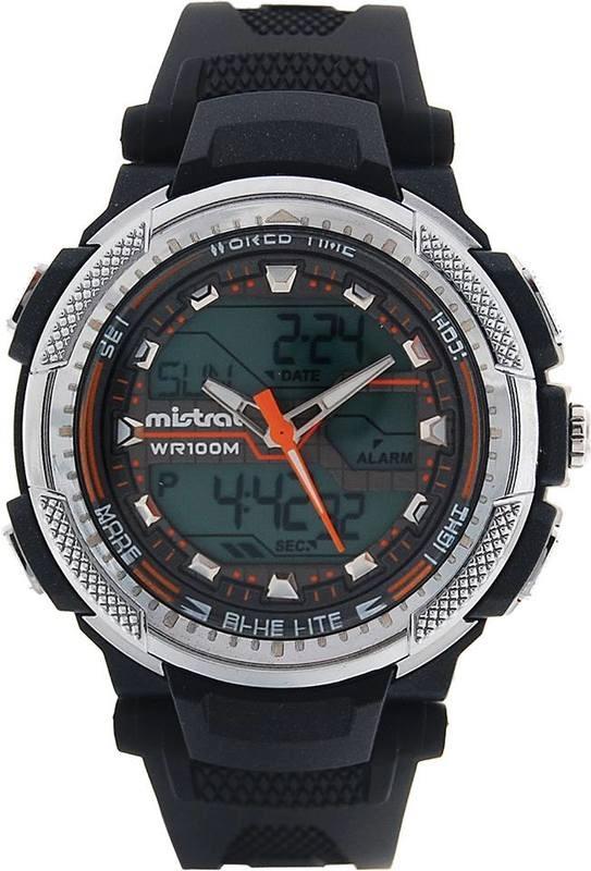 cb44d6dc26da Reloj Mistral Análogo Digital Gadr97408 Hombre