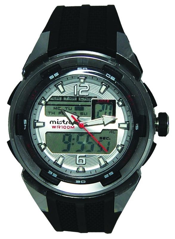 4a42697cbdea Reloj Mistral Análogo Digital Gadr97507 Hombre