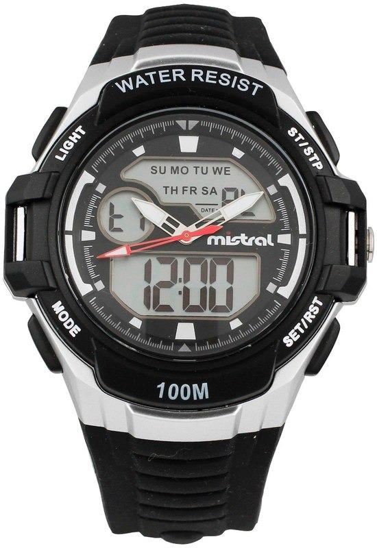7110f8053727 Reloj Mistral Análogo Digital Gadxmk07 Hombre