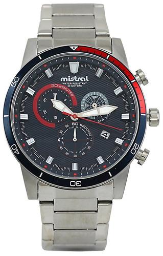 reloj mistral chi-2095m-02 joyeria esponda