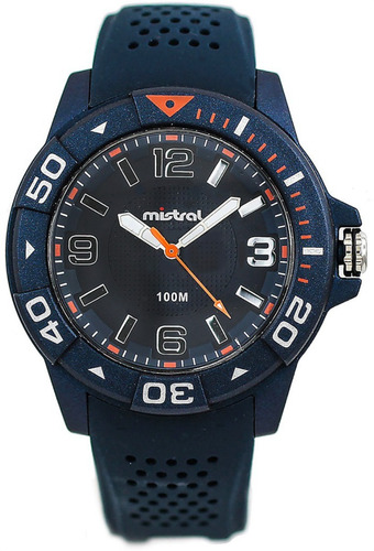 reloj mistral cod: gax-us-02 joyeria esponda