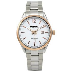 1288f05bd045 Dorado Rosado - Relojes Hombres en Mercado Libre Argentina
