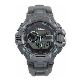 ffc4fbdee12d Reloj Mistral Analogico Digital Hombre - Relojes Pulsera en Mercado Libre  Argentina