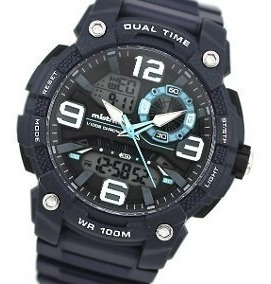 reloj mistral hombre gadg1876502