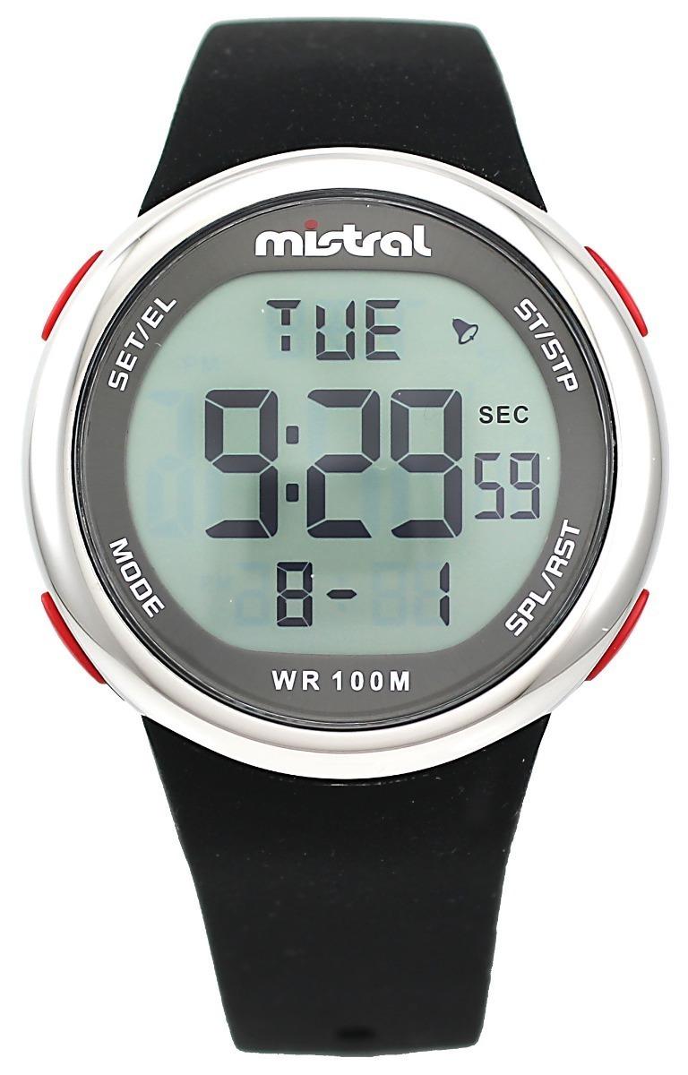 7c7f68d89df8 Reloj Mistral Hombre