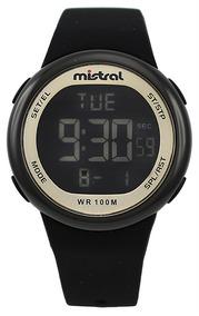 4372a522f2f1 Mistral Relojes Hombre - Relojes Mistral Hombres Goma en Mercado Libre  Argentina