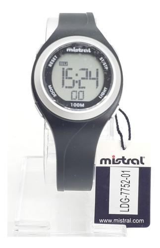 reloj mistral mujer deportivo ldg775201