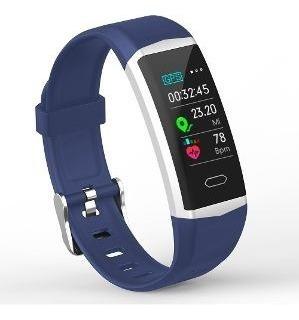 reloj mistral smartwatch- azul- smtb502 hro