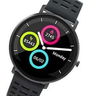 reloj mistral smartwatch smtl604