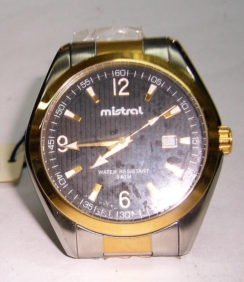42d05beeeb79 reloj mistral unisex modelo gm analogo garantia tribunales. Cargando zoom.