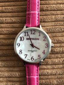 6f253ed8dc4d Reloj Miykon Son Bueno - Reloj de Pulsera en Mercado Libre México
