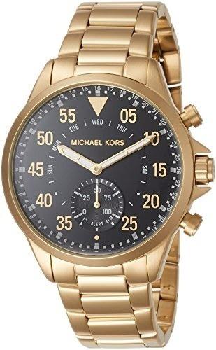 Mk Gage Mkt4008 Michael Hibrido Reloj Smartwatch Kors zqpSUVM