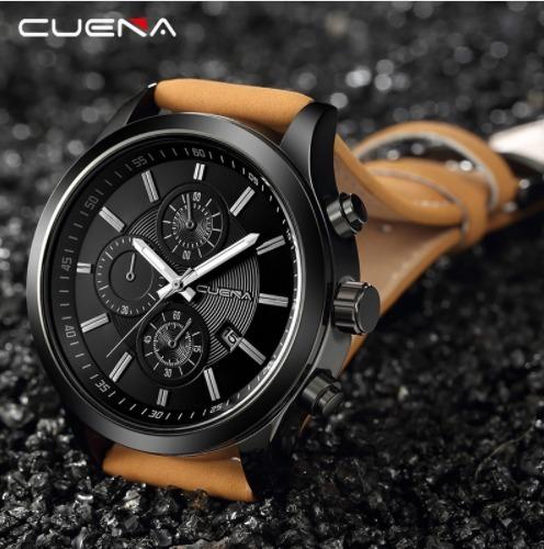 4598b76ae6fb Reloj Moda Hombre Estilo Ejecutivo -   35.900 en Mercado Libre