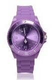 reloj mode okusai blooded lila cristales swarovski garantía