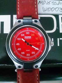 oferta clásico diferentemente Reloj Momo Design Original