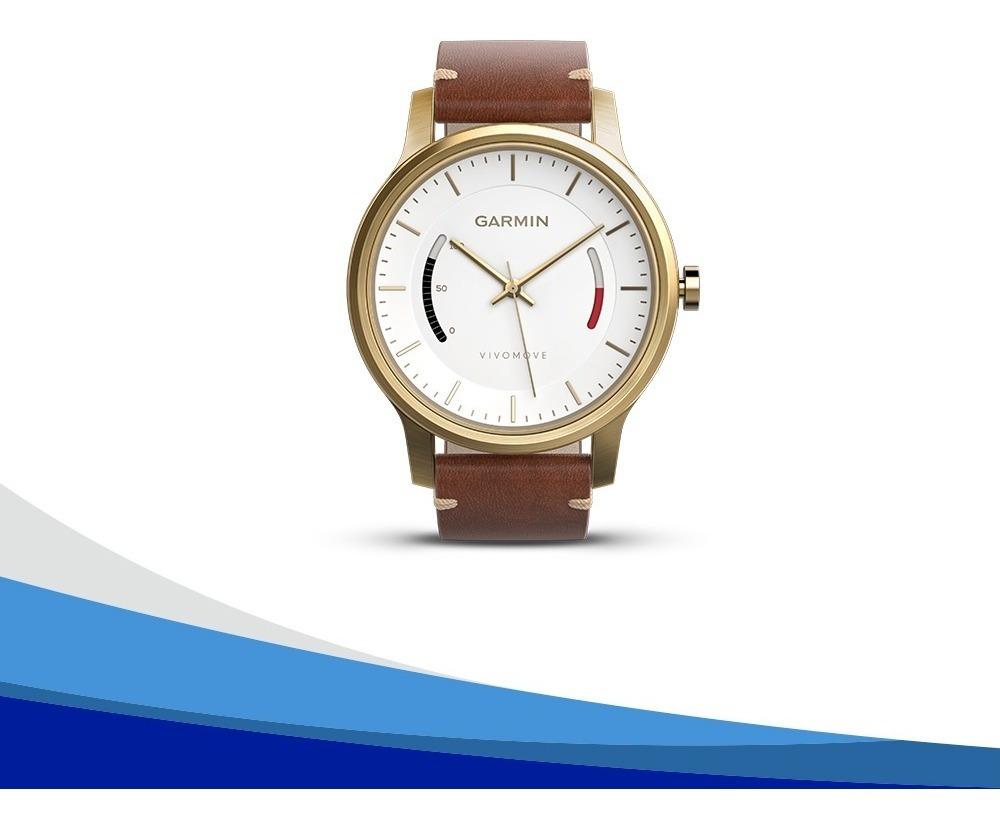 comprar más nuevo encanto de costo recogido Reloj Monitor Actividad Garmin Vivomove Premium Tienda Ofici