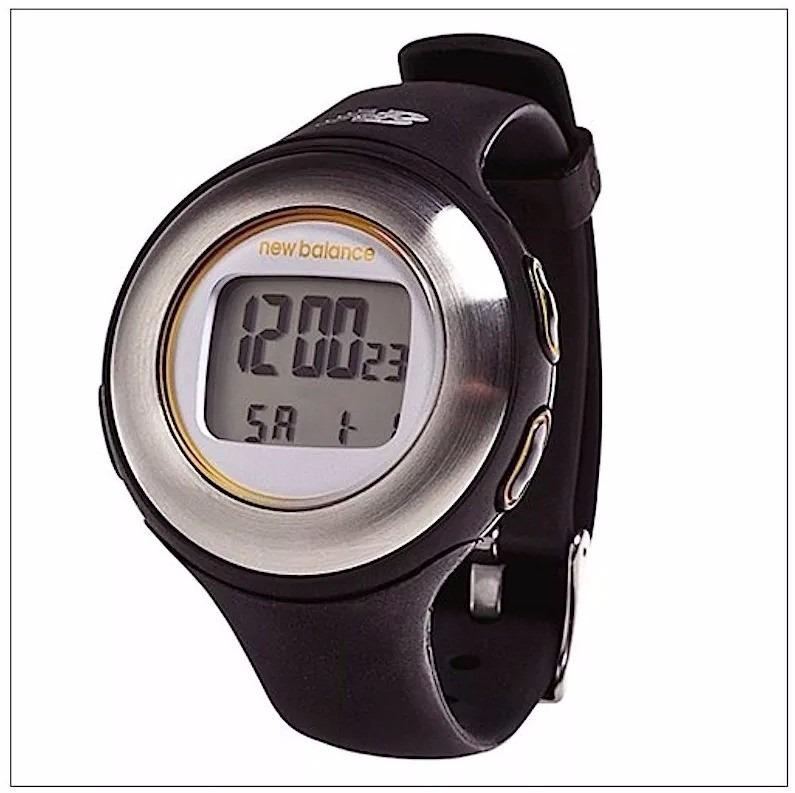 cdb5bb35778 Reloj Monitor Cardiaco Chronograph  calorias New Balance Sd ...